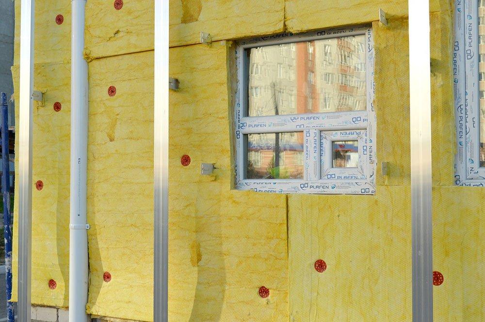 aislamiento térmico en tarragona | Arques Construc