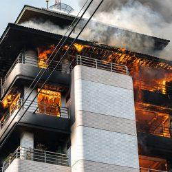 Aislamientos térmicos y protección contra el fuego en Tarragona