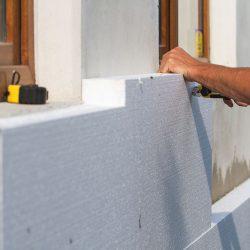 ¿Conoces las ventajas del corcho proyectado para fachadas?