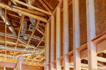 Aislamientos insuflados | Arques Construc