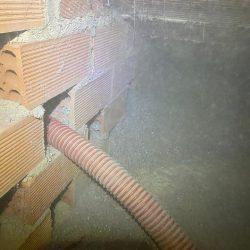 Aislamiento térmico para tejados