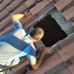 Aislamiento térmico en Reus   Arques Construc