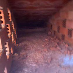 Aislamiento térmico para tejados en Reus   Arques Construc