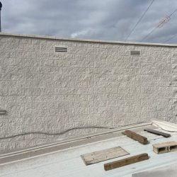 Impermeabilizar edificios en Poble Nou | Arques Construc