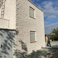 Impermeabilización para edificios en Poble Nou | Arques Construc