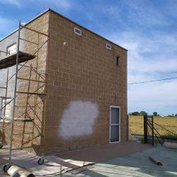 Trabajos de impermeabilización en Poble Nou | Arques Construc