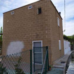 Impermeabilización de fachadas en Poble Nou
