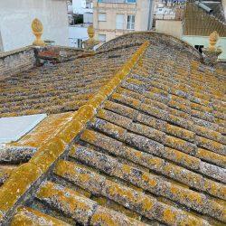 Empresa de impermeabilización de tejados | Arques Construc