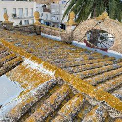 Empresa de impermeabilización en Sant Jaume D'Enveja