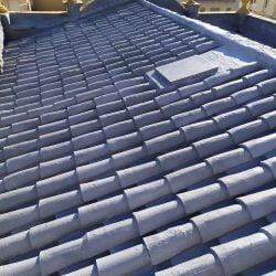 Rehabilitación e impermeabilización de tejados | Arques Construc