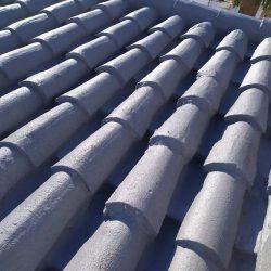 Rehabilitación de tejados en Sant Jaume D'Enveja