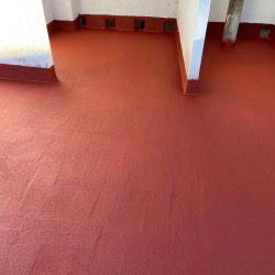Impermeabilización de cubiertas en Sant Jaume D'Enveja