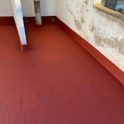 Impermeabilización de terrazas en Sant Jaume D'Enveja