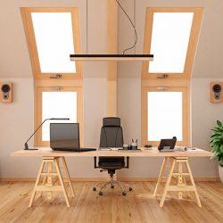 Aprovecha más el espacio de tu vivienda gracias al aislante térmico