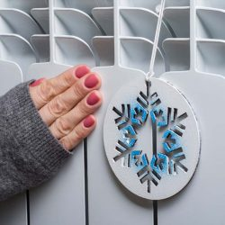 La importancia del aislamiento térmico durante los temporales de frío y nieve